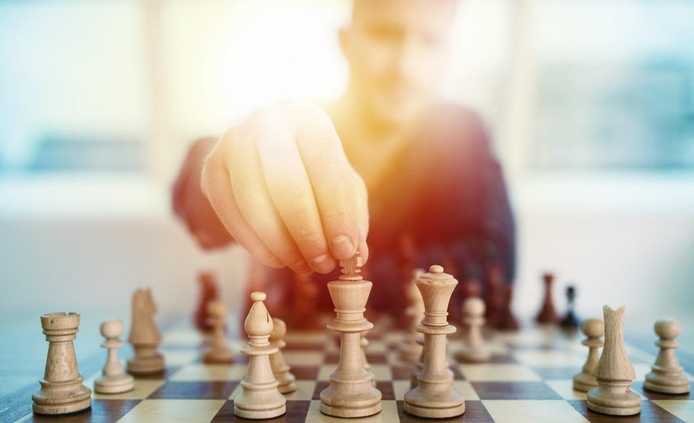 Auf Schach wetten – das sollten Sie wissen